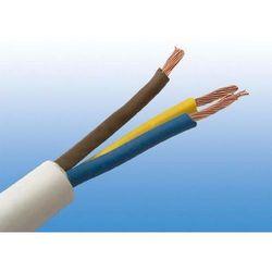 Elektrokabel Przewód mieszkaniowy 300/300V OMY 3x1,5