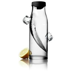 Menu WAGNER Karafka do Wody, Lemoniady, Mleka 1 l - Czarna