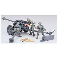 Hobby 2000, German 75mm Anti Tank Gun, model do sklejania Darmowa dostawa do sklepów SMYK