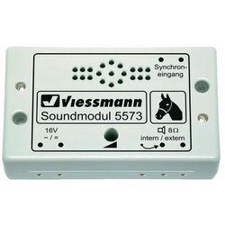 Moduł dźwiękowy Viessmann ''rżący koń'', 14 - 16 V DC/AC