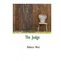 Rebecca West - Judge