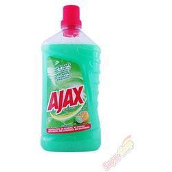 Ajax 1l płyn do podłóg soda pomarańcza