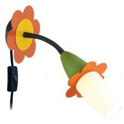 EGLO 93183 - LED Reflektor dziecięcy VIKI 2 1xE14/4W LED