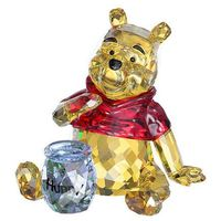 Swarovski Disney - Winnie the Pooh Full-colored