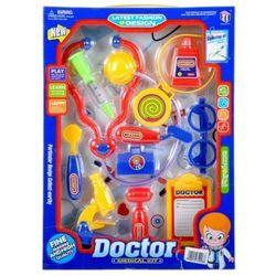 Zestaw małego lekarza II