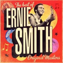 Best Of Ernie Smith - Original Master, The - Smith, Ernie (Płyta CD)