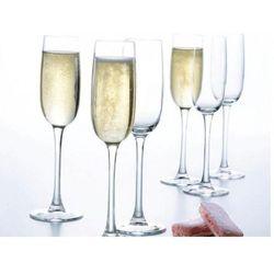 Luminarc Kieliszki do szampana 6 szt 160 ml