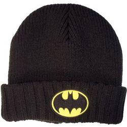 Czapka zimowa Batman klasyczna DC Comics