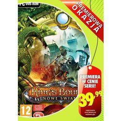 King's Bounty Nowe Światy (PC)