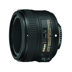 Nikkor AF-S 50mm f/1,8G -SD*