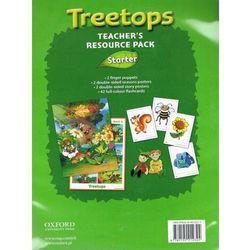 Treetops 3 SP Ćwiczenia. Język angielski (opr. miękka)