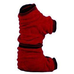 Grande Finale Dres czerwony Bone rozmiar 3 [D10]