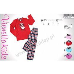 Piżama dziecięca 013996 Vienetta Secret
