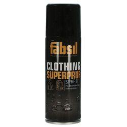 impregnat Granger's Fabsil Superpruf 200 ml - No Color