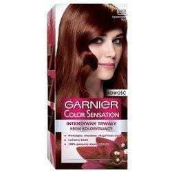Color Sensation farba do włosów 5.35 Cynamonowy Brąz