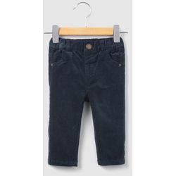 Spodnie welurowe 1 miesiąc - 3 lata