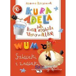 Jak kura zrobiła umywalkę- szlackzi i znaczki (opr. miękka)