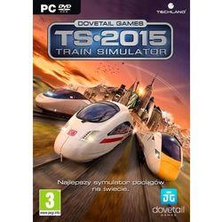 Symulator Pociągu 2015 (PC)