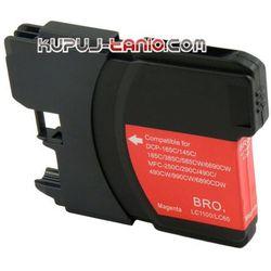 LC1100M / LC980M tusz do Brother DCP-195C DCP-145C DCP-165C DCP-375CW DCP-385C DCP-585CW MFC-795CW MFC-6490CW