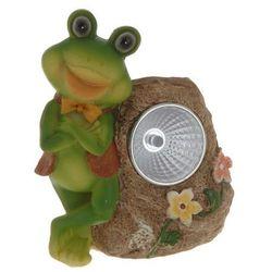 Lampa Solarna żaba - Wzór VI