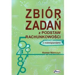 Zbiór zadań z podstaw rachunkowści z rozwiązaniami (opr. broszurowa)