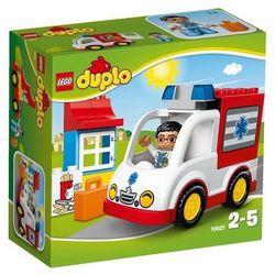 Lego Duplo Karetka