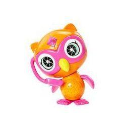 Zwierzaki Agentek Barbie Mattel (pomarańczowy)
