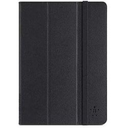 Etui BELKIN Leather Multitasker Cover (Samsung Galaxy Note 2) Czarny