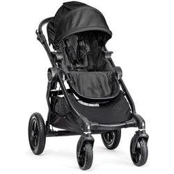 Baby Jogger City Select Black Czarna rama
