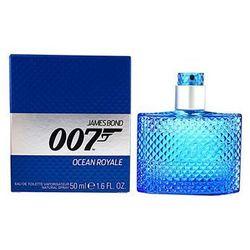 James Bond 007 Ocean Royale woda toaletowa dla mężczyzn 50 ml + do każdego zamówienia upominek.