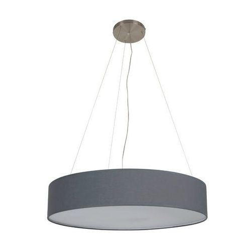 OBI - Lampa wisząca 3 źródła światła Szara - porównaj zanim kupisz
