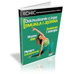 Płyta Odchudzanie z jogą: smukła i jędrna / Gwarancja 24m