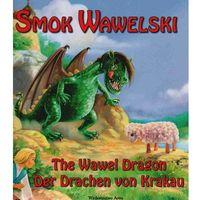 Smok Wawelski (opr. miękka)