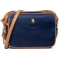 Torebka U.S. POLO ASSN. Virginia H Crossbody Bag BEUVG0466WJP300 Yellow