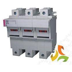 Rozłącznik bezpiecznikowy VLC 22x58 3P 002574000 ETI