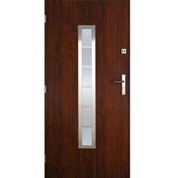 Drzwi wejściowe Omega 90 lewe Pantor