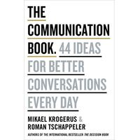 Communication Book (opr. twarda)
