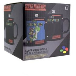 Kubek GOOD LOOT Super Mario World Heat Change Mug