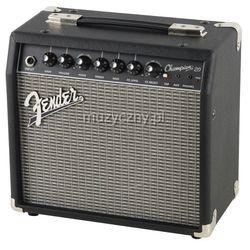 Fender Champion 20 wzmacniacz gitarowy 20W 1x8″ Płacąc przelewem przesyłka gratis!