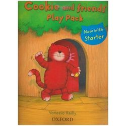 Cookie and Friends: Starter, A and B: Play Pack (for Use with Starter, A and B)