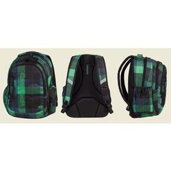 CoolPack Leader Plecak Szkolny 29L Oxford 59350CP