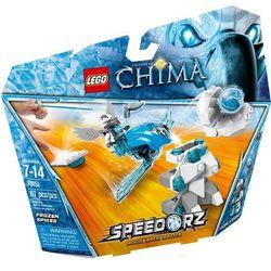 Lego CHIMA Lodowe kolce 70151