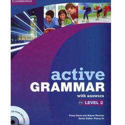 Active Grammar Level 2 With Answers (opr. miękka)