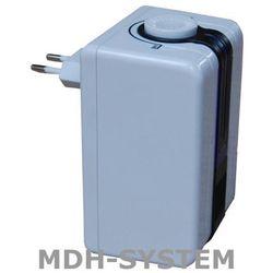 Jonizator powietrza, ozonator, oczyszczacz, 9 000 000 jonów ujemnych, BYK-JY68 ( YL-100B )