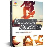 Corel Pinnacle Studio 19 PL/ML DVD BOX