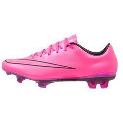Nike Performance MERCURIAL VAPOR X FG Korki Lanki hyper pink/black