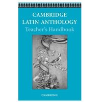 Cambridge Latin Anthology Teacher's handbook