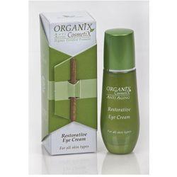 Organix Cosmetix przeciwzmarszczkowy naprawczy krem pod oczy 30ml