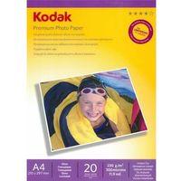 Papier foto KODAK A4 230g 20 ark.