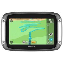 Nawigacja TOMTOM Rider 400 Premium (dożywotnia aktualizacja) + DARMOWA DOSTAWA!